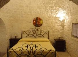 Masseria Torricella, ospitare green, ecosostenibilità