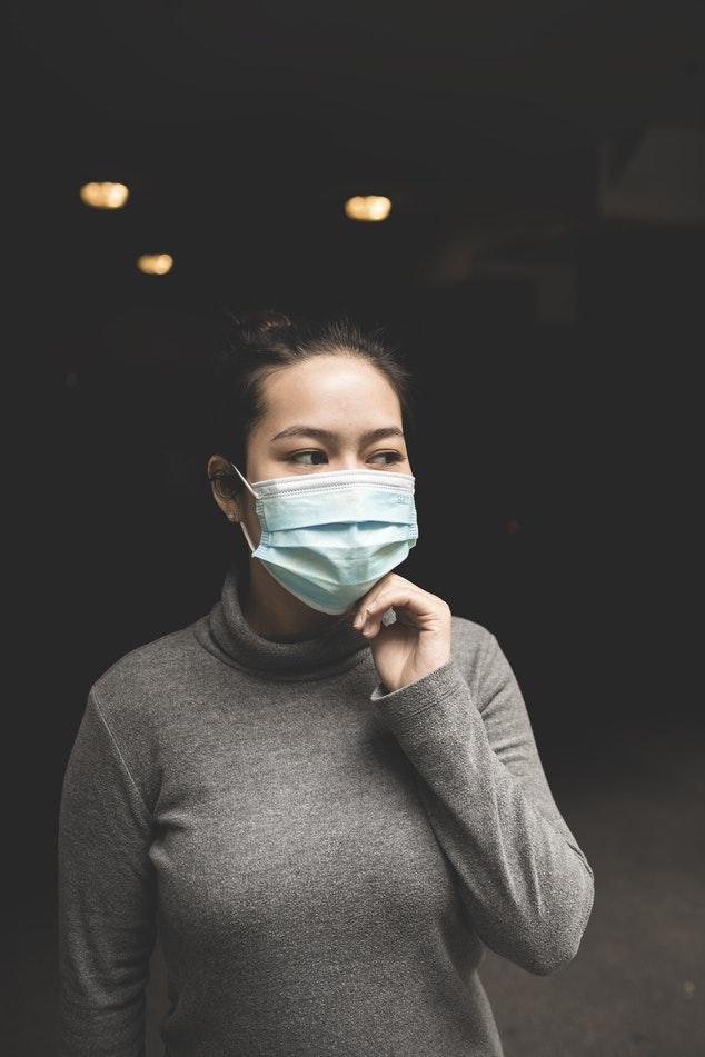 Inquinamento atmsoferico Cina