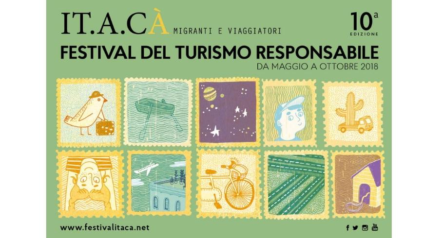 ITACA' Festival del Turismo Responsabile