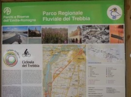 Turismo eco-sostenibile, turismo responsabile, Parma
