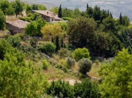 casa carrubo, eco-sostenibilità, ospitalità green