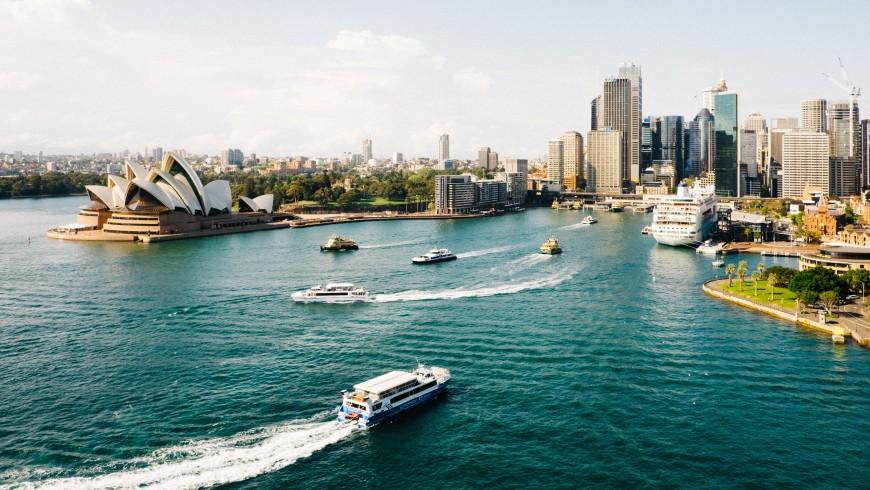 Sydney, Australia, una delle città più verdi al mondo