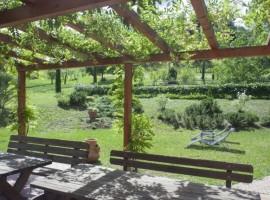 Agriturismo, eco-sostenibilità, ospitalità green