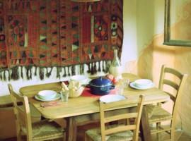 Le Costarelle, Ecobnb Virtuosi, ospitare green