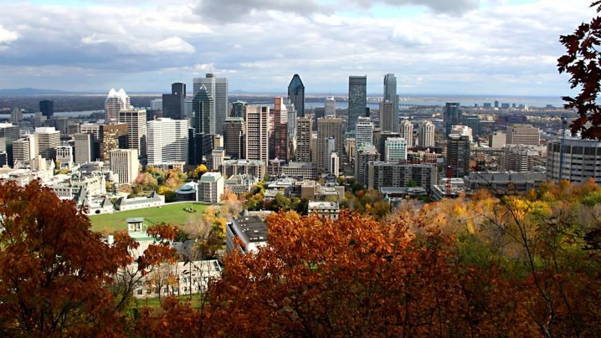 Montreal, Canada, una delle città più verdi al mondo