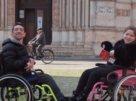 Parma, accessibilità, Turismo sostenibile