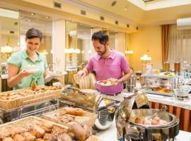 Hotel vegani