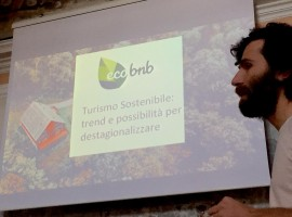 Ivrea, workshop sul Turismo Sostenibile
