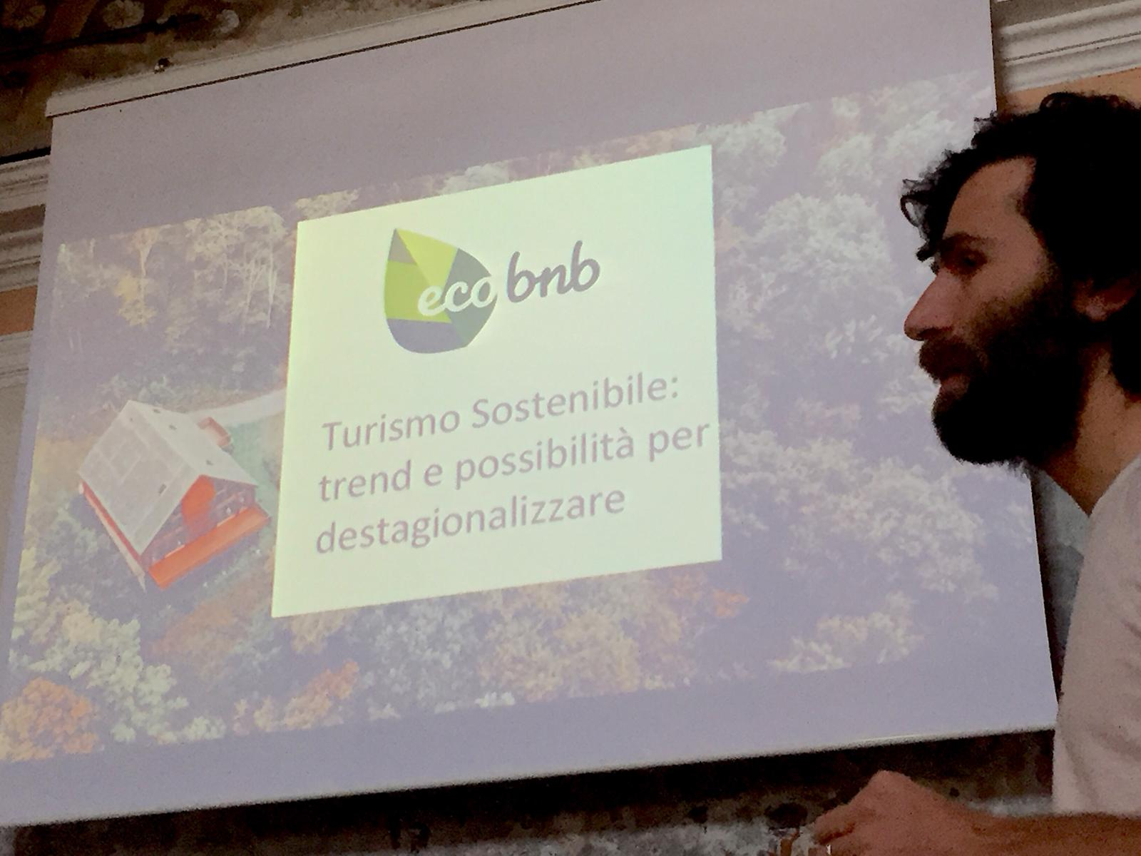 Ivrea, workshop sul Turismo Sostenibile