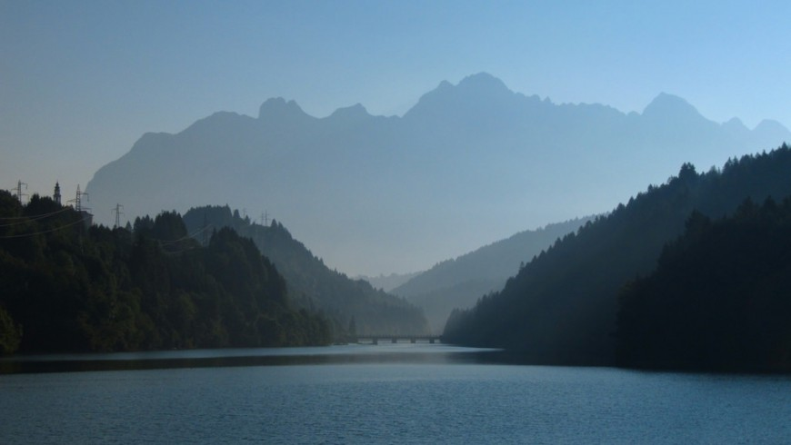 Lago e Dolomiti Friulane