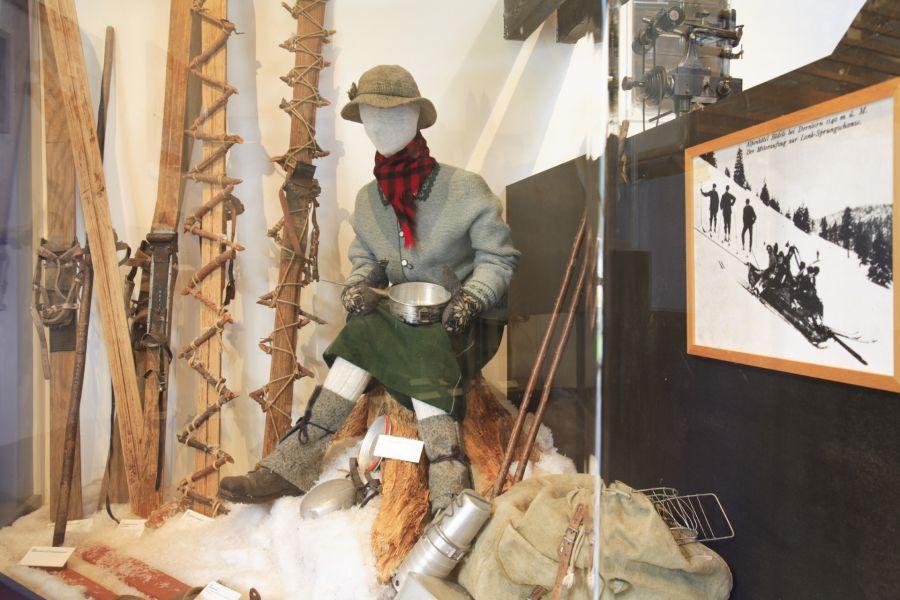 Museo dello Sci di Werfenweng