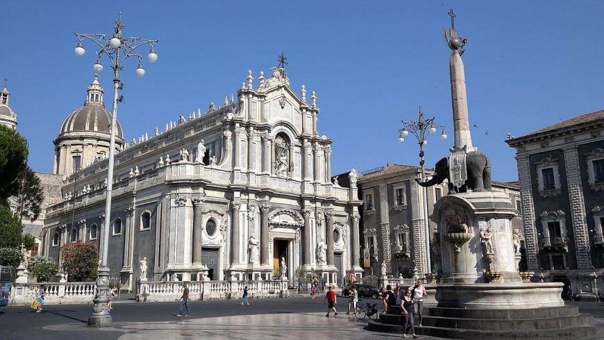 Una passeggiata tra le meraviglie di Catania