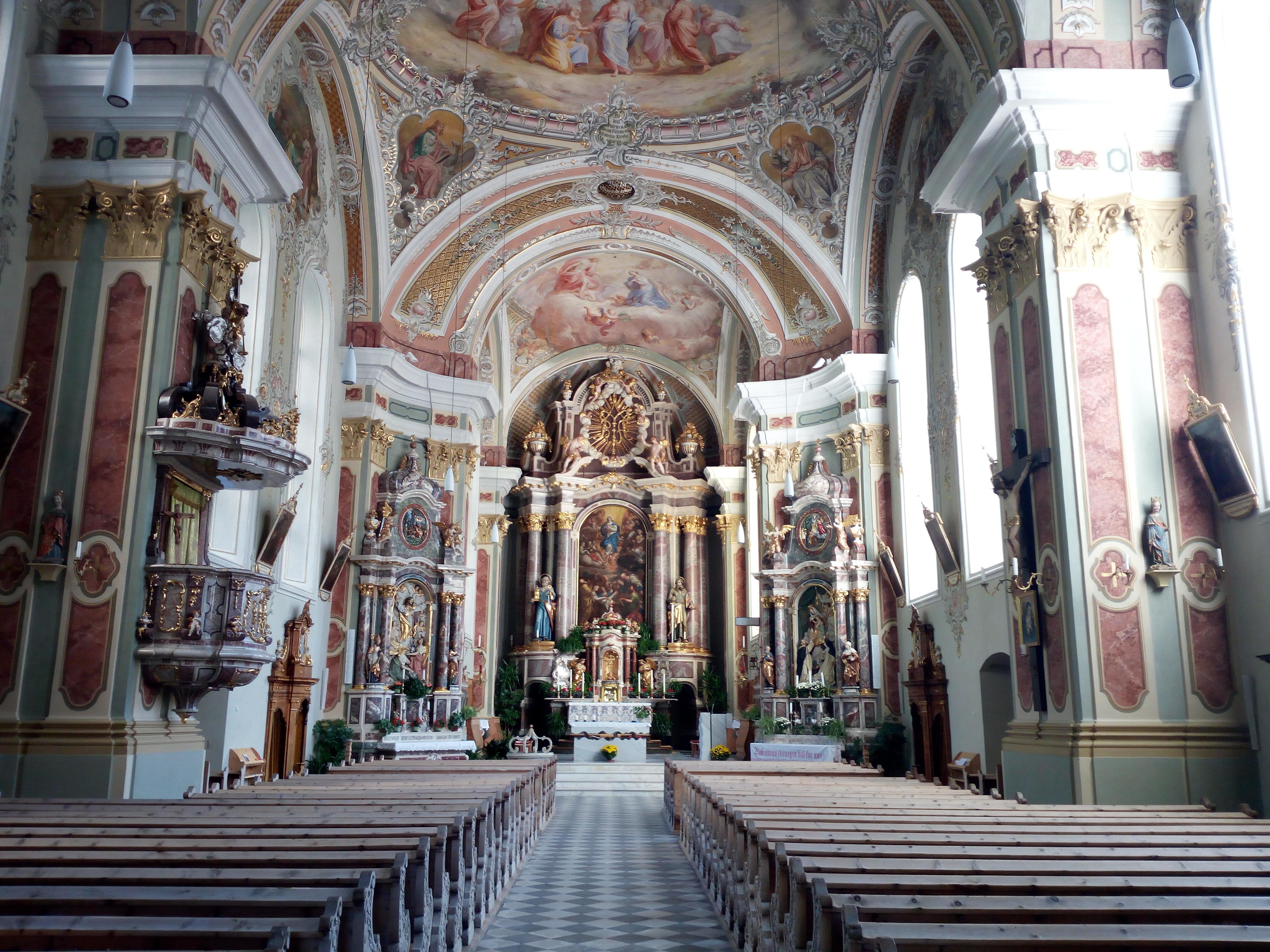 Duomo di Funes