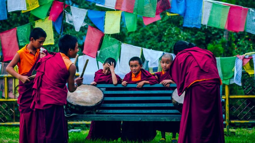 Sikkim, educazione ambientale, agricoltura ecologica