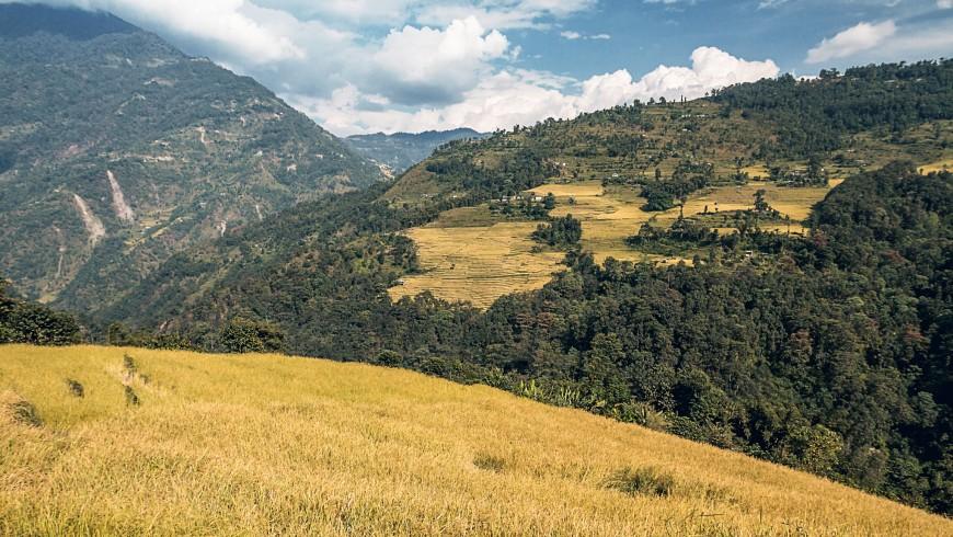 Sikkim, sostenibilità agricola e ambientale