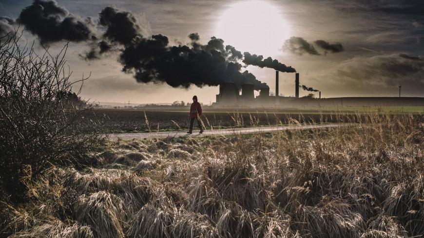 Studio SR15, inquinamento dell'aria, stop inquinamento