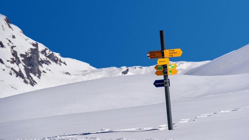 turismo invernale sostenibile