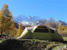 Piazzola Camping Casa Bianca