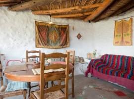 Hotel Insoliti in Spagna, Cortijo la Jimena EcoFarm