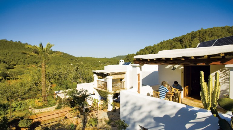 Hotel Insoliti in Spagna, Agritrusimo Can Martí