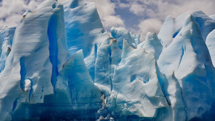 scioglimento dei ghiacciai