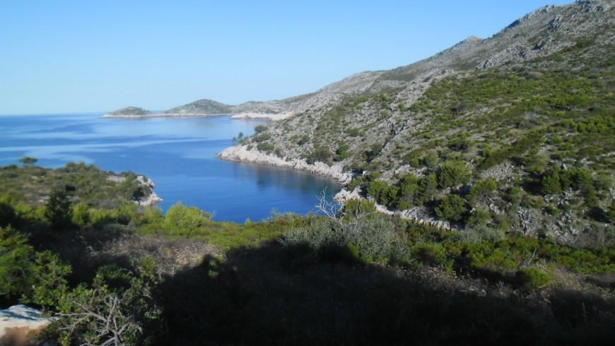 Lastovo: un'incredibile isola della Croazia