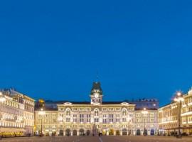 BnB Al Ferdinandeo, Turismo responsabile, Eco hotel, Trieste