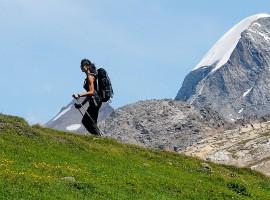 Escursione dalla Perla Alpina di Ceresole Reale