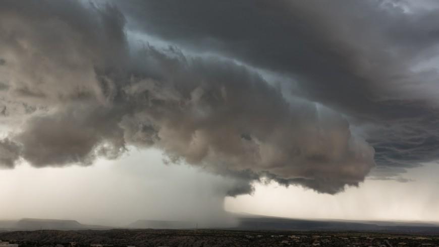Cambiamento climatico, fenomeni climatici estremi