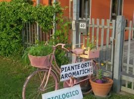 La Cavàna, prodotti bio e locali