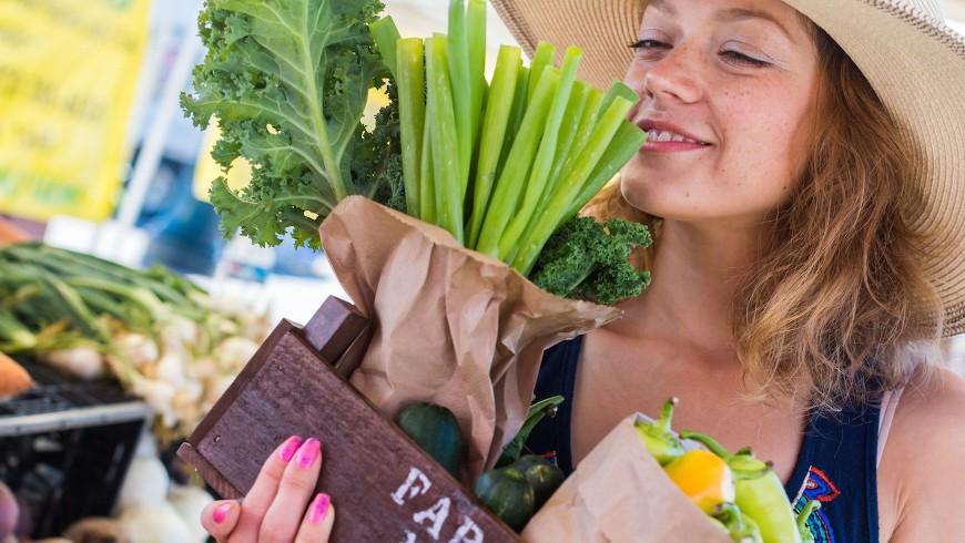 Notizie Green: Dire addio al supermercato si può