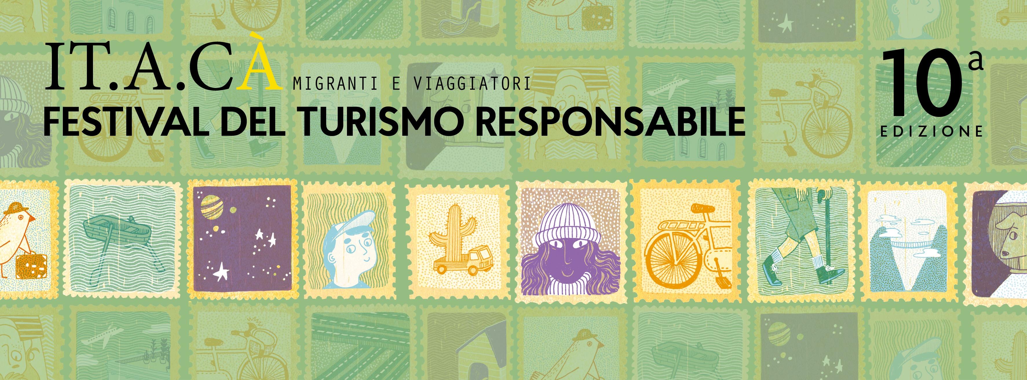 Notizie Green: il Festival del Turismo Responsabile cresce e conquista l'Award dell'Organizzazione Mondiale del Turismo