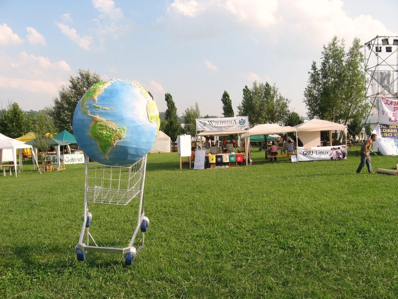 Festambiente al Parco Retrone, Vicenza