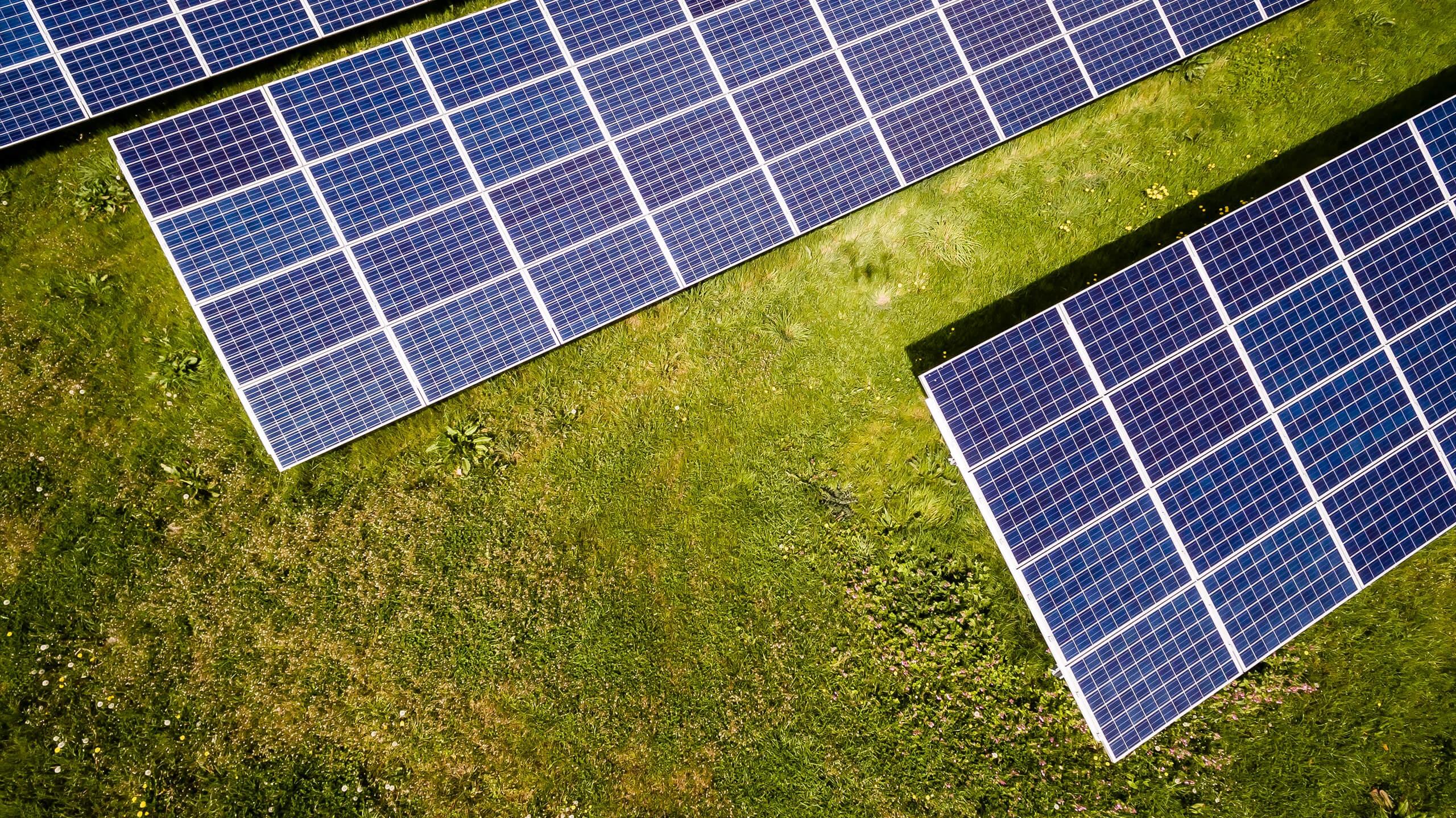 Pannelli fotovoltaici per il tuo hotel green