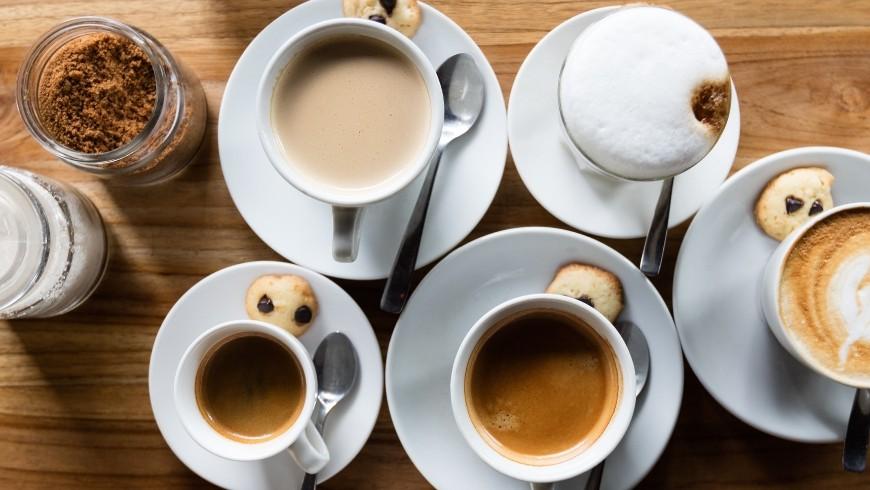 café storici a Trieste