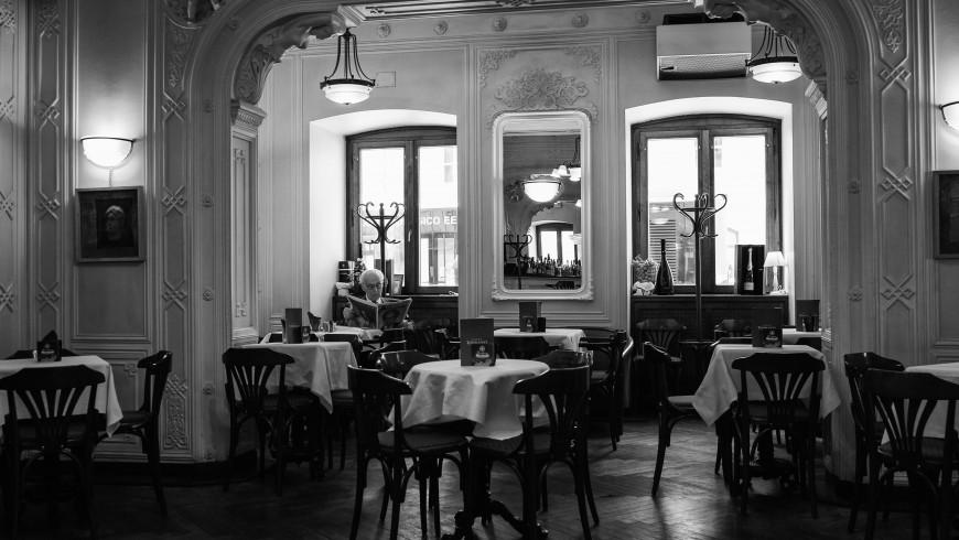 Caffè Tommaseo, Trieste