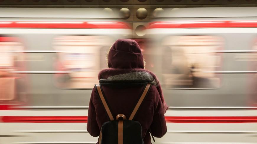 treno, mobilità sostenibile