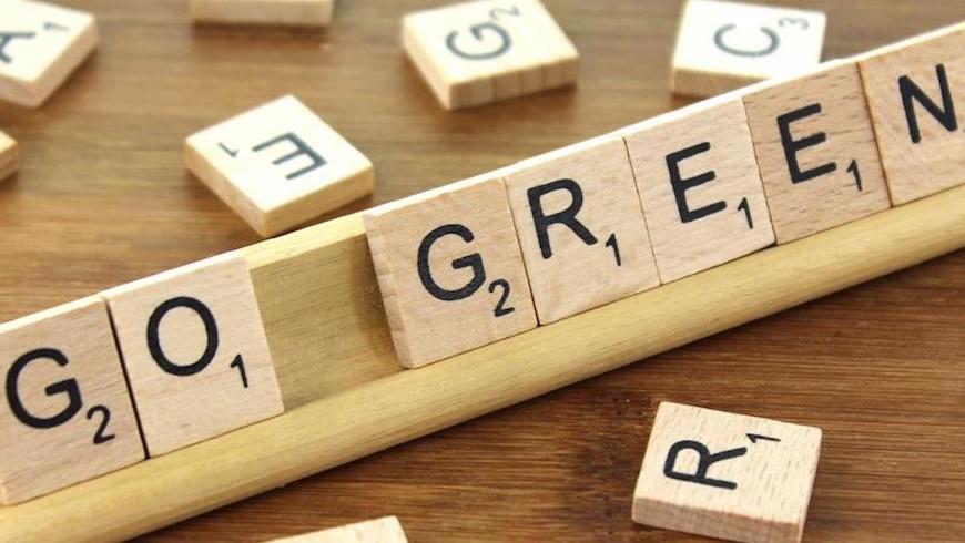 Comunica le tue scelte green agli ospiti