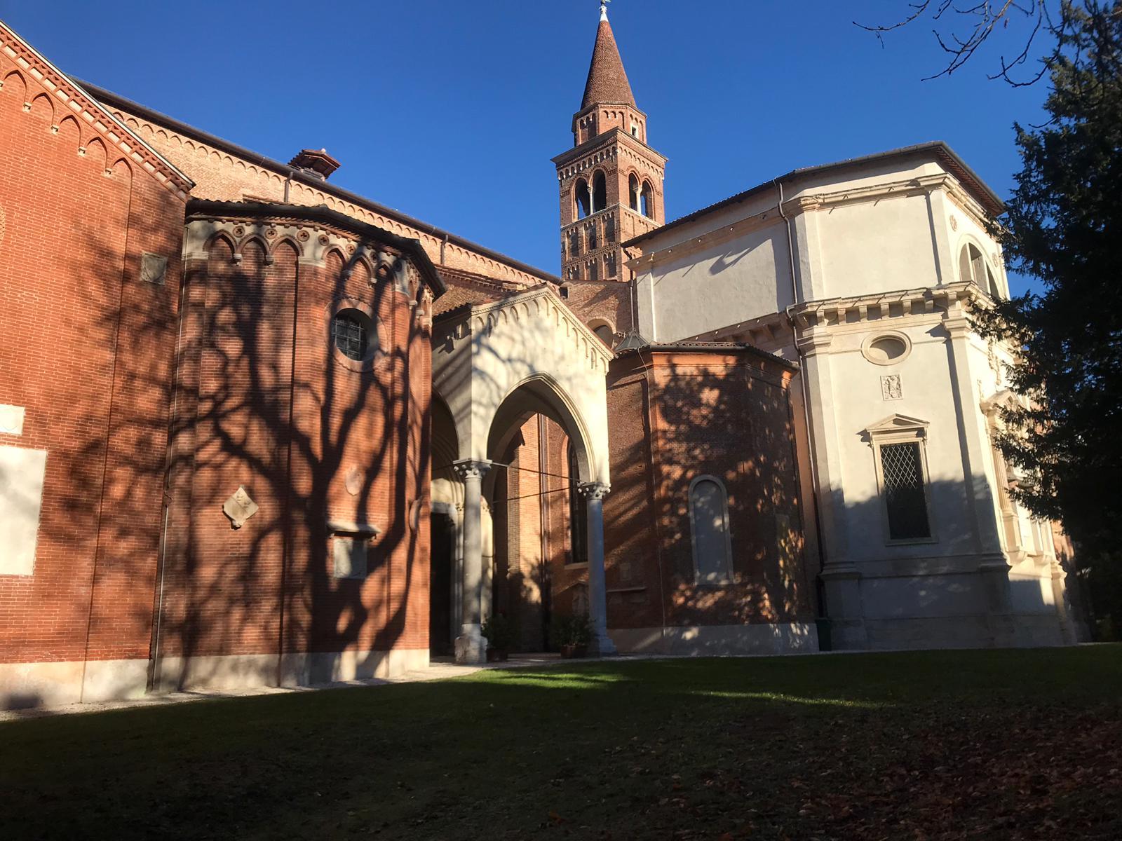 Chiesa di Santa Corona