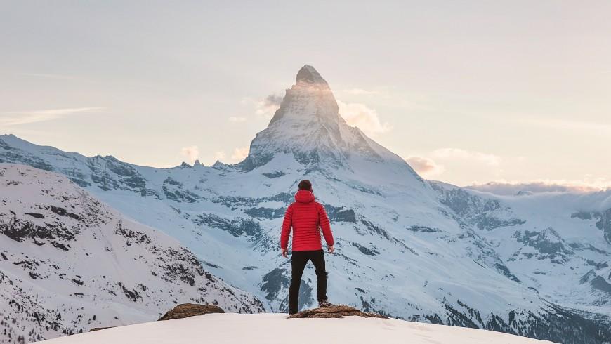 turismo sostenibile sulla neve