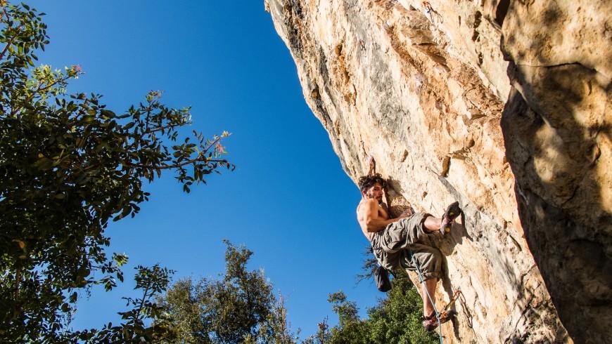 Alto Garda: paradiso per l'arrampicata