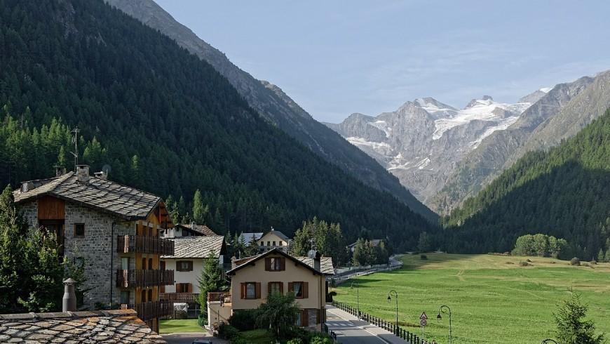 Cogne, Perla Alpina italiana tra le destinazioni per eco-viaggiatori