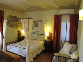 una vacanza romantica e golosa in Toscana tra e colline del Chianti