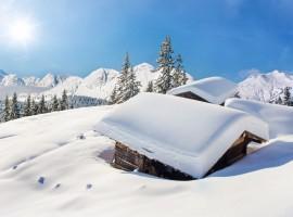 Alpe di Siusi, in montagna senz'auto