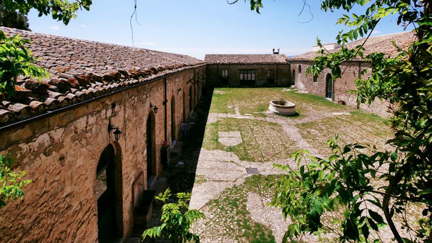 Antico Feudo San Giorgio: il tuo eco-matrimonio in Sicilia