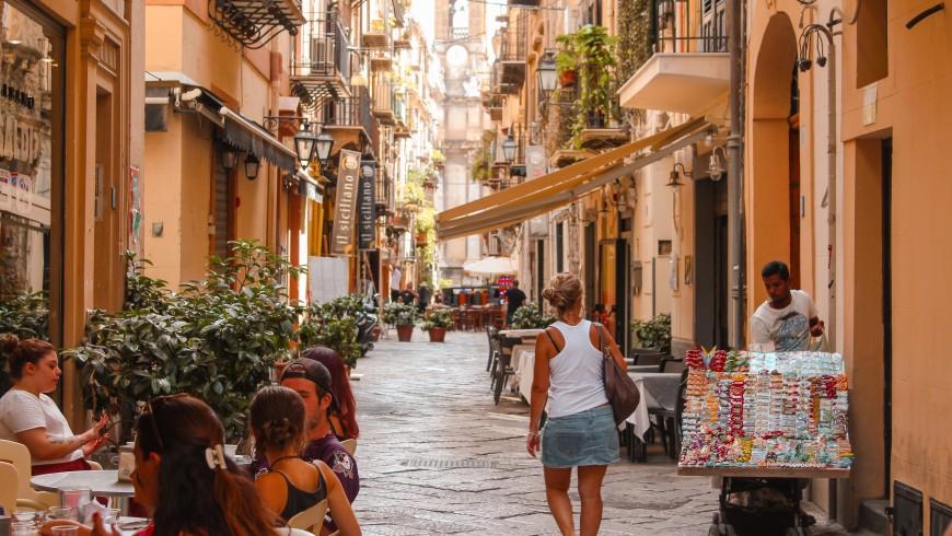 Vacanze invernali alternative sotto il sole del Sud Italia