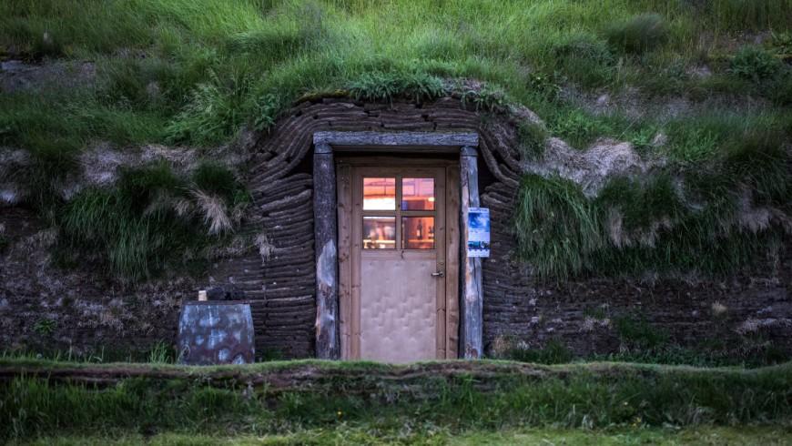 la tiny house degli hobbit
