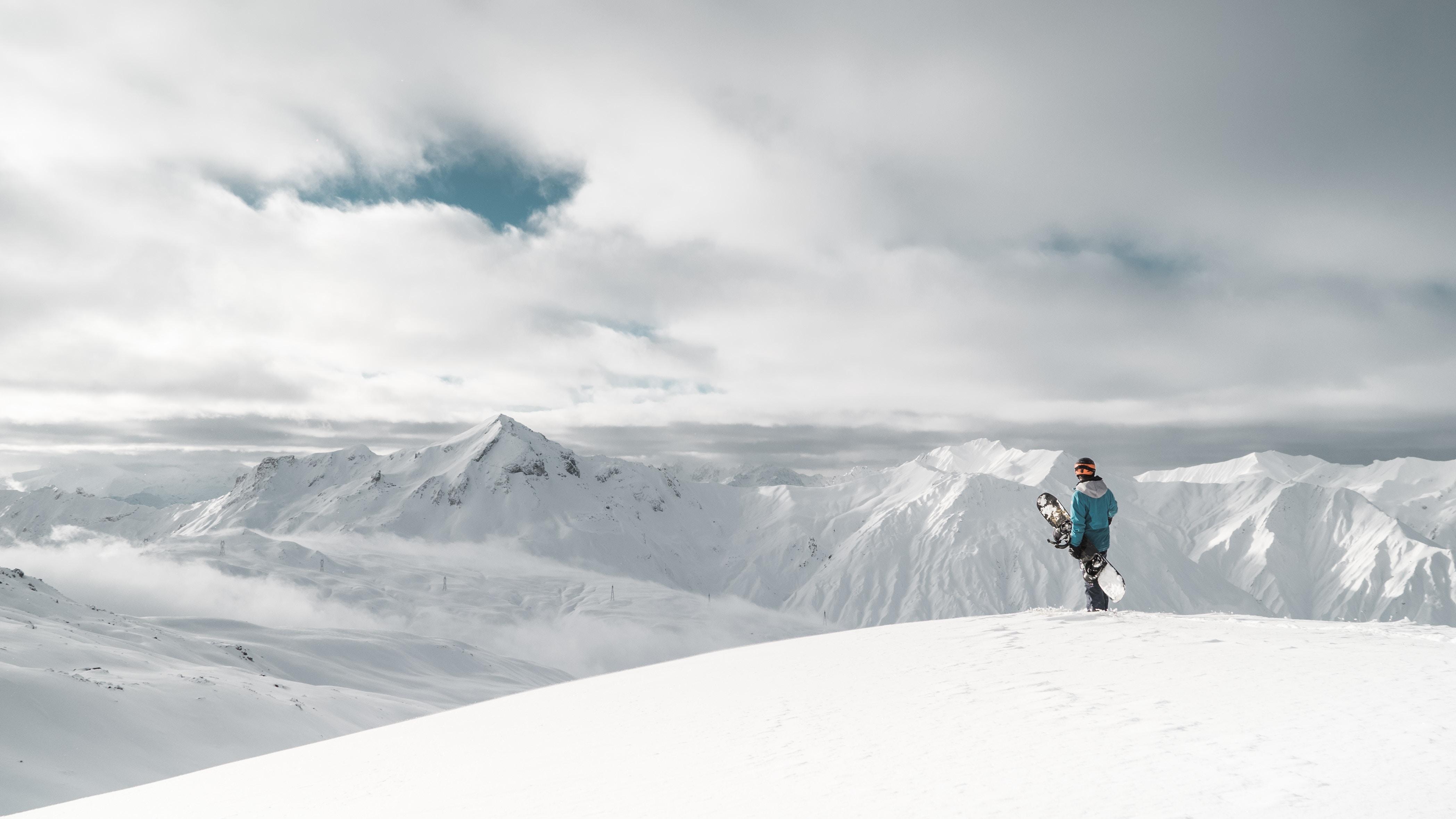 Le 5 migliori mete per una Vacanza in Montagna senz'auto