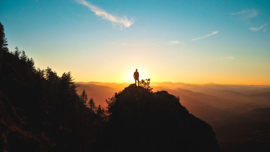 Una pausa per riconnetterti con la natura