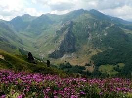 Valle San Giovanni, Limone, Piemonte